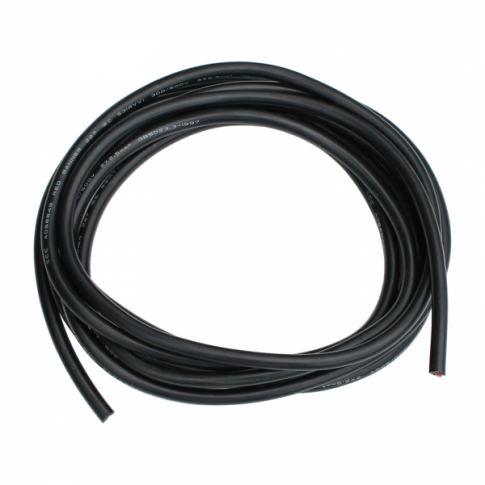5m 2.5mm double core extension cable