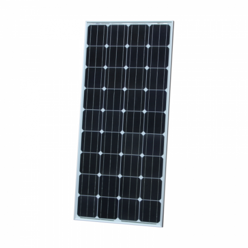 160W monocrystalline solar panel with 5m cable