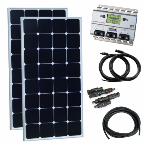 12v solar panels charging kits for caravans motorhomes boats 200w 100w 100w solar panel kit back contact solar cells for motorhome caravan camper boat yacht