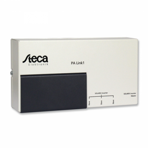 Steca Solarix PA Link1 parallel switch box for connecting up to four Steca Solarix inverters