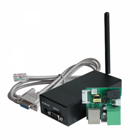 Wi-Fi Remote monitoring kit for Iconica hybrid inverters (with Email communication)