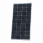 150W 12V solar panel with 5m cable for camper / caravan / boat, made of high quality German solar cells