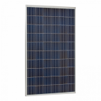260W polycrystalline solar panel for motorhome, caravan, boat or any off-grid solar system (made in Germany)