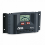 Steca 20A PWM solar controller for caravans, motorhomes, boats and yachts