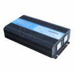 2000W 24V pure sine wave power inverter to convert 24V DC into 230V AC