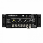 Morningstar SunSaver 10A 24V solar charge controller for motorhomes, boats, marine, oil and gas, telecom and instrumentation