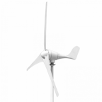 600W 24V wind turbine with 3 blades