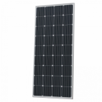 180W 12V solar panel with 5m cable (German solar cells)
