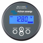 Victron 500A 12V/24V/48V Smart Battery Monitor with Inbuilt Bluetooth BMV-712