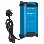 Victron 30A 12V Blue Smart IP22 mains battery charger with Bluetooth connectivity