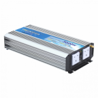 3000W 24V pure sine wave power inverter with On/Off remote control