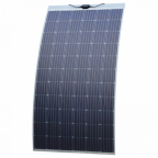 310W semi-flexible solar panel (made in Austria)
