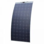 350W semi-flexible solar panel (made in Austria)