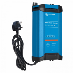 Victron 15A 12V Blue Smart IP22 mains battery charger with Bluetooth connectivity