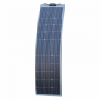 170W narrow Semi-Flexible Solar Panel (made in Austria)