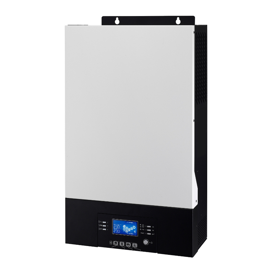 Iconica 5000w 48v Zero Transfer Inverter 80a Solar Mppt 60a High Power Amplifier Circuit Electronic Design The Hybrid Intelligently Combines Functions Of A Pure Sine Wave Charge Controller And