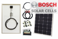 Our newest range of solar charging kits is now available!