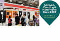 Come to the Caravan and Motorhome show 18-23 Feb 2020 and see us at stand 5151
